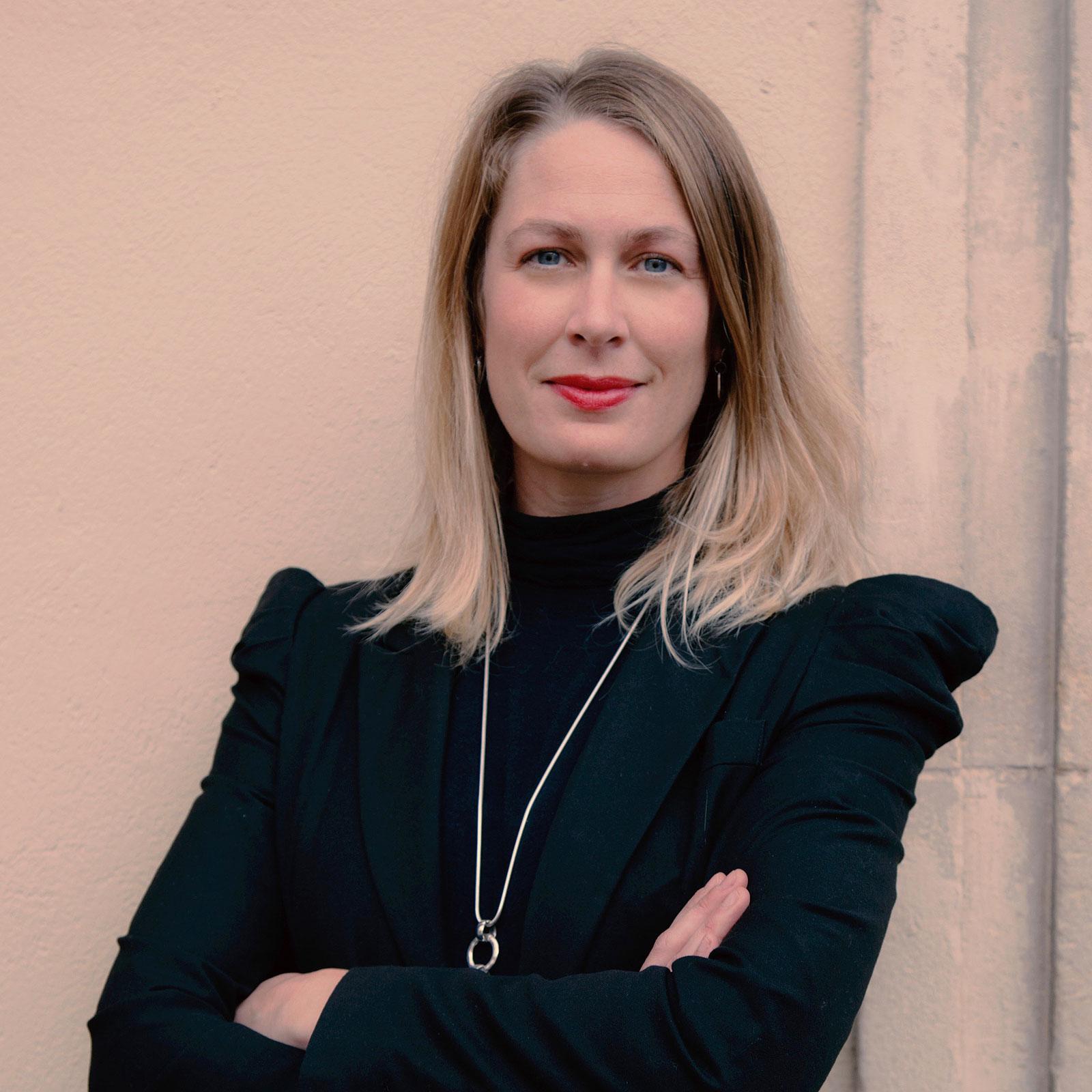 Maître Céline LAVAU